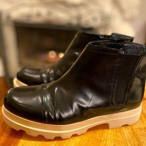 MIL Camper Boots 🌿